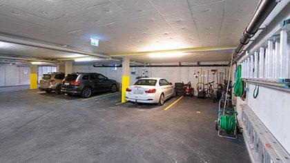 garageklein